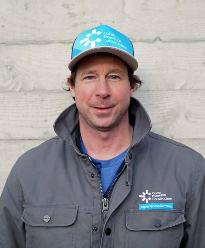 Coast Essential Construction Contractors Vancouver